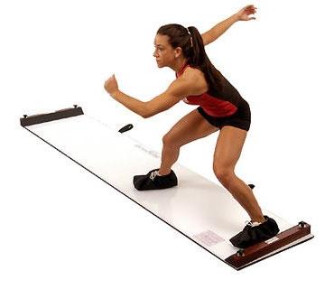Flowing — это модифицированная тренировка забытой уже российскими любителями фитнеса слайд-аэробики.