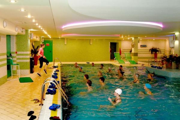 Курс повышения квалификации для инструкторов водных программ