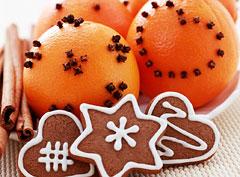 Главный цитрус Нового года — мандарин
