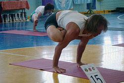 С января 2014 г. открыты группы йога в 8:30 утра в клубе «Квартал-спорт»