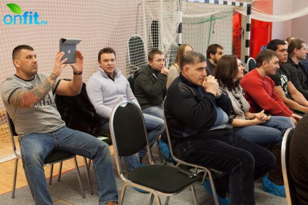 «Планета Фитнес» Москва: лучшие персональные тренеры 2013