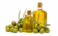 Увы, обменные процессы в организме замедляются без жирных кислот. Оливковое масло — лучший их источник.