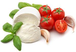 Сырная диета или Как вкусно сбросить вес