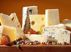 Чем полезен сыр или Что такое сырная диета