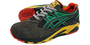 ��������� �������� �������� ASICS x Packer Shoes All Roads Lead to Teaneck � ����� �������� ������ ������������ ����� ������������� �������.