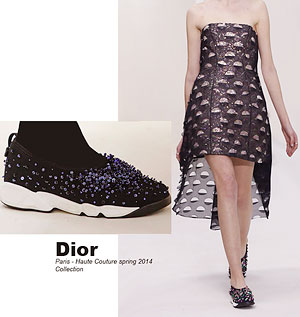 ������ ��� Christan Dior ���������� ���� ��������� � �������� ��������� ������-����-2014� �� ������ ������� ���� � ������.