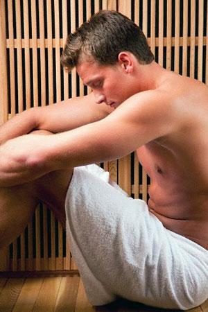 Влияние сауны на рост мышц
