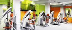 Отличный месяц для начала личной фитнес-истории. Citrus Fitness Club приготовил отличные мартовские предложения!