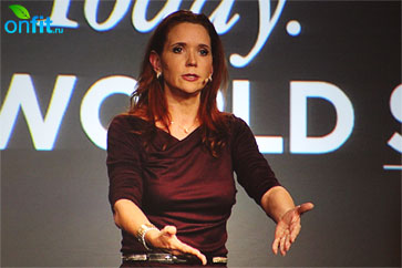 ����� ������� (Sally Hogshead)
