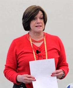 Лиза Горслин (Lisa Gorsline), Corpus Christi Athletic Club