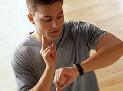 Пульсовой режим во время тренировок