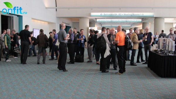 IHRSA 2014, Сан-Диего. День Второй (ч.1) или 4 простых шага к правильным решениям в жизни и бизнесе