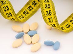 Лекарства и лишний вес: есть ли связь?