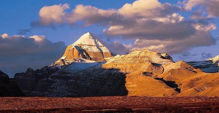 Тибет: Кора или Жизнь с чистого листа
