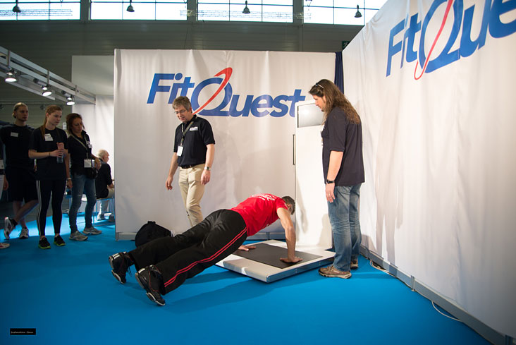 FitQuest. �������� FitQuest MIE Medica Research