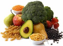 Клетчатка для здоровья и контроля веса