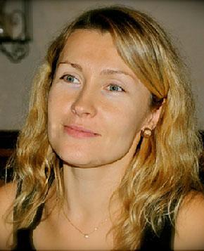 Олеся Трегуэт