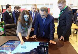В России смоделировали фитнес-центр будущего