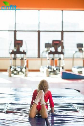 Соревнования по акробатике и гимнастике «Личное первенство»