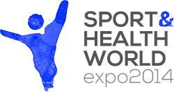Первая международная выставка «Мир спорта и здоровья 2014»
