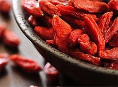 Волшебные ягоды годжи или Легенда династии Тан
