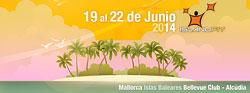 Международная конвенция IslandFit 2014