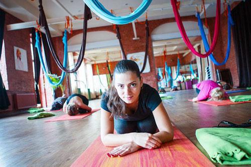 До 22 мая карты на 3 месяца всего за 5500 рублей в клубе Fitness&More!