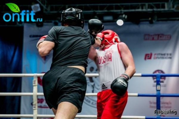 10-й Чемпионат Москвы по фитбоксингу среди фитнес- и бойцовских клубов