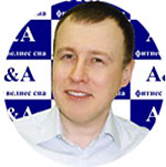Дмитрий Акчурин