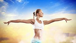 Акция «Фитнес-лето» в сети клубов «Вымпел». Спешите быть в форме вместе с нами!