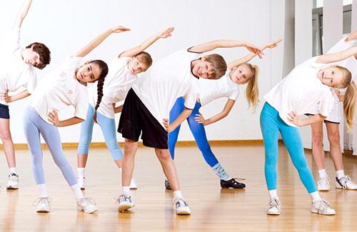 В апреле 2014 года открылся долгожданный фитнес-центр «Резиденция»!