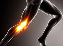Фитнес при проблемах с коленями