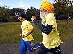 Возраст фитнесу не помеха! Старейшие спортсмены мира