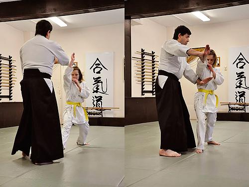 Занятия Айкидо для взрослых и детей в «ЕвроФитнес»
