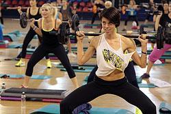MIOFF Fitness Russia открывает регистрацию