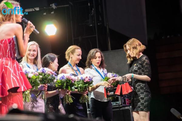 Dance Cup 2014
