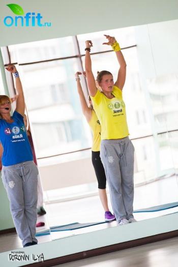 Fitness House Special Edition — летний взрыв фитнеса!