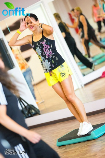 Fitness House Special Edition � ������ ����� �������!