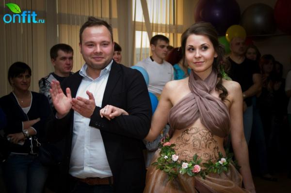 Клуб «Фреш Фитнес» Пражская отпраздновал свое 4-летие