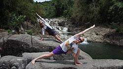 В июне cостоялся йога-тур «ДОН Спорт» во Вьетнам