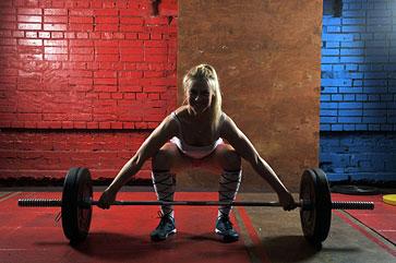 Друзья! Приглашаем вас на «Неделю фитнеса» в «ЕвроФитнес»!