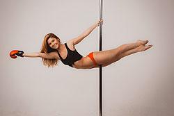 Мастер-классы в студии Pole Dance в клубе «ЕвроФитнес»!