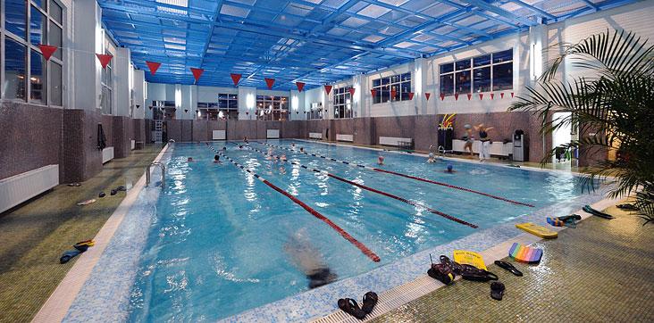Уникальное предложение августа в фитнес-клубе Sportown
