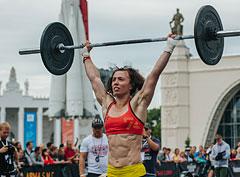 В финале Большого Кубка 2014 встретились лучшие атлеты России