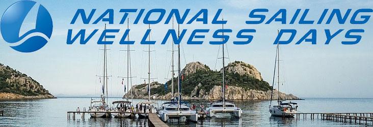 National Sailing Wellness Days в Греции