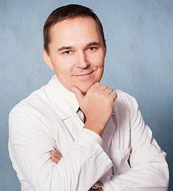 Роман Бузунов занимается медициной сна уже на протяжении 20 лет.
