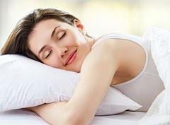 Правильно спать — это тоже работа, или Счастье в постели