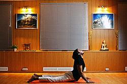 Пресса о «Ананда Йога Центре»