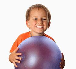 Детский фитнес в «Сфере фитнес» — запись на занятия уже началась!