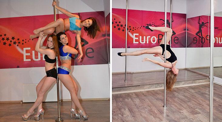�������� � ����� �������� ������ � ������ Pole Dance ����� �����������!